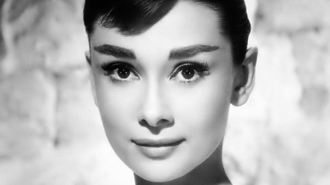 Audrey-Hepburn-eyebrows
