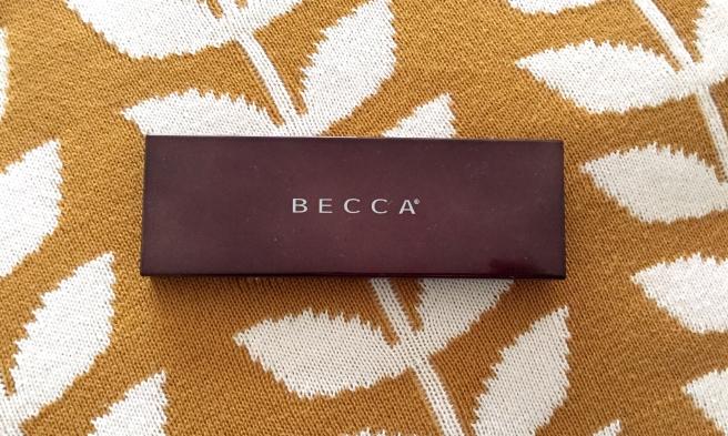 Becca Closed